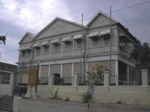 Kingston Jamaica Property Records