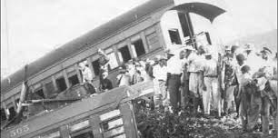 Kendal Railway Tragedy