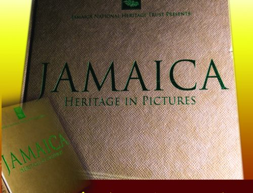 JNHT Coffee Table Book for Sale – Jamaica Heritage in Pictures