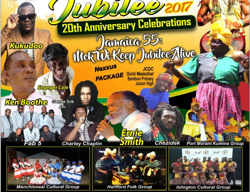 Emancipation Jubilee  July 31, 2017