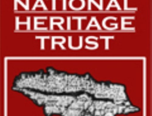 Jamaica National Heritage Trust Vacancy -Corporate Services Director GMG/SEG 3