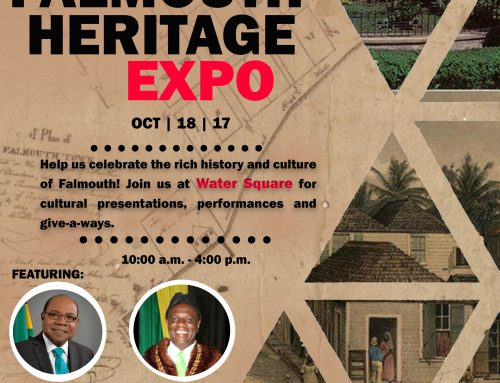 Falmouth Heritage Expo 2017