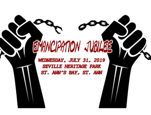 Stay Tuned for Emancipation Jubilee 2K19!