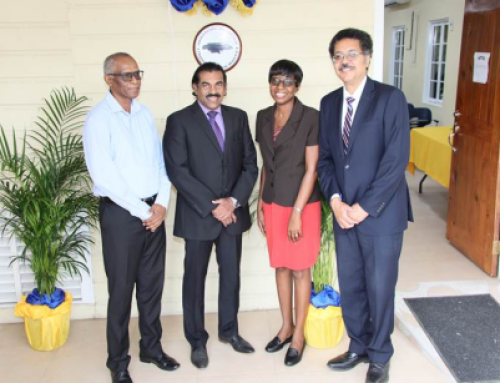 UTech, Jamaica Unveils JNHT Heritage Plaques on National Monuments at Papine Campus