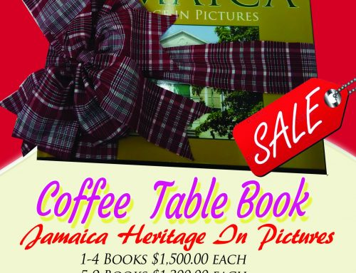 Coffee Table Book Sale!