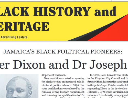 Black History & Heritage