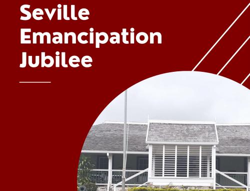 JNHT Presents Virtual Emancipation Jubilee Saturday July 31, 2021